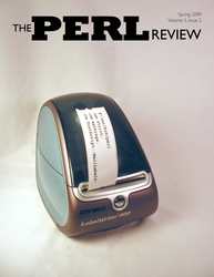 The Perl Review Volume 5 Issue 2