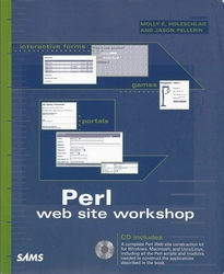 Perl Web Site Workshop